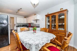 """Photo 9: 27 8975 MARY Street in Chilliwack: Chilliwack W Young-Well Townhouse for sale in """"HAZELMERE"""" : MLS®# R2554048"""