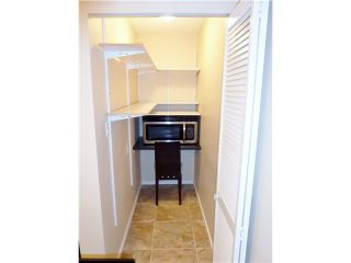 """Photo 3: 215 1955 WOODWAY Place in Burnaby: Brentwood Park Condo for sale in """"DOUGLAS VIEW"""" (Burnaby North)  : MLS®# V995901"""