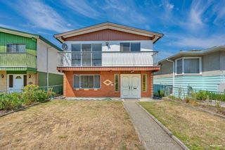 Main Photo: 1043 E 58TH Avenue in Vancouver: South Vancouver House for sale (Vancouver East)  : MLS®# R2601800