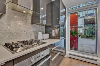 """Photo 17: 515 1283 HOWE Street in Vancouver: Downtown VW Townhouse for sale in """"TATE"""" (Vancouver West)  : MLS®# R2583102"""