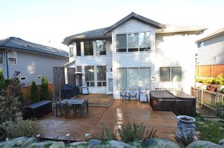 """Photo 2: 24758 KIMOLA Drive in Maple Ridge: Albion House for sale in """"UPLANDS AT MAPLE CREST"""" : MLS®# R2016595"""