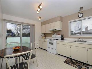 Photo 5: 1261 Vista Hts in VICTORIA: Vi Hillside House for sale (Victoria)  : MLS®# 628171