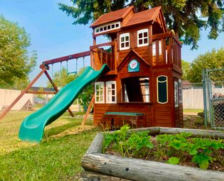 Photo 44: 124 Birch Crescent: Wetaskiwin House for sale : MLS®# E4256808