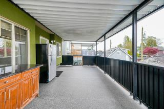 Photo 20: 772 E 59TH Avenue in Vancouver: South Vancouver House for sale (Vancouver East)  : MLS®# R2614200