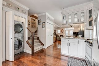 """Photo 11: 119 3333 DEWDNEY TRUNK Road in Port Moody: Port Moody Centre Townhouse for sale in """"CENTRE POINT"""" : MLS®# R2408387"""