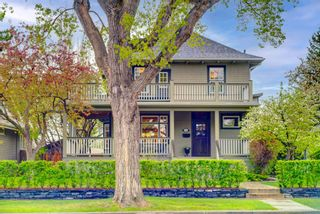 Photo 4: 2719 Wolfe Street SW in Calgary: Upper Mount Royal Detached for sale : MLS®# A1110575
