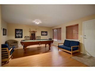 """Photo 8: 317 PARKSIDE Drive in Port Moody: Heritage Mountain House for sale in """"EAGLE VIEW"""" : MLS®# V920245"""