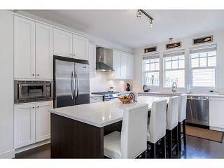 Photo 7: 6 3441 ROXTON Avenue in Coquitlam: Burke Mountain 1/2 Duplex for sale : MLS®# V1119039