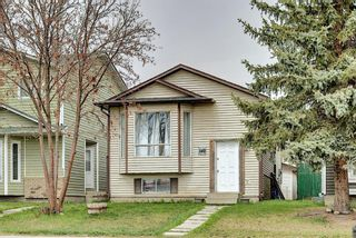 Photo 2: 142 Martindale Boulevard NE in Calgary: Martindale Detached for sale : MLS®# A1111282