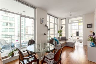 """Photo 5: 801 1205 HOWE Street in Vancouver: Downtown VW Condo for sale in """"ALTO"""" (Vancouver West)  : MLS®# R2270805"""