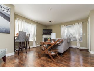 """Photo 9: 106 2581 LANGDON Street in Abbotsford: Abbotsford West Condo for sale in """"Cobblestone"""" : MLS®# R2154398"""