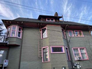 Photo 3: 977 CARDERO Street in Vancouver: West End VW Multi-Family Commercial for sale (Vancouver West)  : MLS®# C8036660