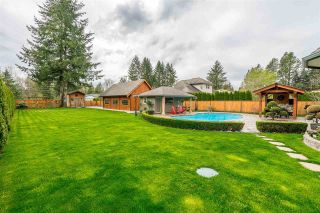 """Photo 4: 24538 56A Avenue in Langley: Salmon River House for sale in """"Salmon River"""" : MLS®# R2357481"""