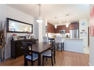 """Photo 6: 312 101 MORRISSEY Road in Port Moody: Port Moody Centre Condo for sale in """"LIBRA 'B' IN SUTERBROOK"""" : MLS®# V1039935"""