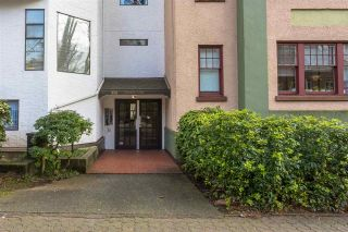"""Photo 23: PH3 936 BUTE Street in Vancouver: West End VW Condo for sale in """"CAROLINE COURT"""" (Vancouver West)  : MLS®# R2551672"""