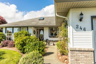 Photo 36: 246 Crabapple Cres in : PQ Parksville House for sale (Parksville/Qualicum)  : MLS®# 878391