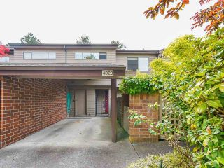 Photo 29: 4023 VINE STREET in Vancouver: Quilchena Townhouse for sale (Vancouver West)  : MLS®# R2576561