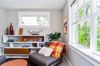 """Photo 22: 876 W 15TH Avenue in Vancouver: Fairview VW Townhouse for sale in """"Redbricks I"""" (Vancouver West)  : MLS®# R2506107"""