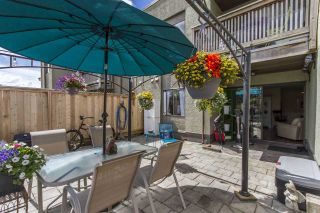 Photo 12: 114 836 TWELFTH Street in New Westminster: West End NW Condo for sale : MLS®# R2274082