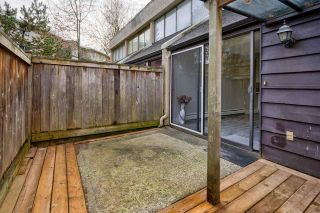Photo 19: 102 17718 60 AVENUE in Surrey: Cloverdale BC Townhouse for sale (Cloverdale)  : MLS®# R2520631