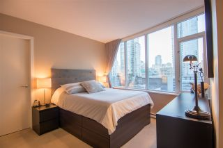 """Photo 8: 1002 833 HOMER Street in Vancouver: Downtown VW Condo for sale in """"ATELIER"""" (Vancouver West)  : MLS®# R2422565"""