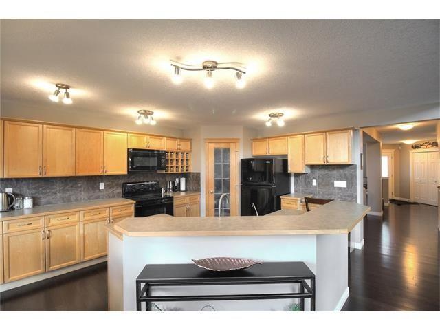 Photo 21: Photos: 30 EVERHOLLOW Heath SW in Calgary: Evergreen House for sale : MLS®# C4068362