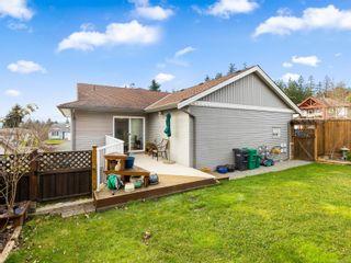 Photo 34: 1818 White Blossom Way in : Na Chase River Half Duplex for sale (Nanaimo)  : MLS®# 865947