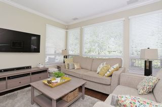Photo 6: 56 3355 MORGAN CREEK Way in South Surrey White Rock: Home for sale : MLS®# F1448497