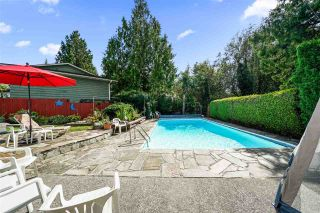 Photo 21: 11661 FRASERVIEW Street in Maple Ridge: Southwest Maple Ridge House for sale : MLS®# R2490419