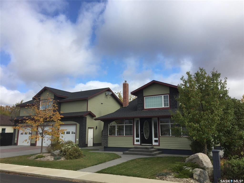 Main Photo: 283 2nd Avenue East in Unity: Residential for sale : MLS®# SK831650