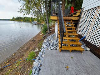 """Photo 7: 4580 E MEIER Road in Prince George: Cluculz Lake House for sale in """"CLUCULZ LAKE"""" (PG Rural West (Zone 77))  : MLS®# R2619628"""