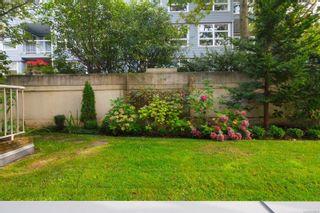 Photo 18: 106 827 North Park St in Victoria: Vi Central Park Condo for sale : MLS®# 855094