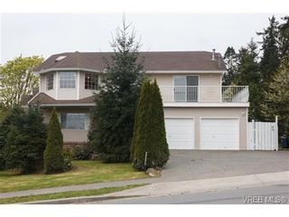 Photo 1: 2187 Stellys Cross Rd in SAANICHTON: CS Keating House for sale (Central Saanich)  : MLS®# 698008