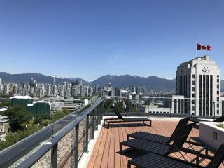 """Photo 16: 615 2888 CAMBIE Street in Vancouver: Mount Pleasant VW Condo for sale in """"THE SPOT"""" (Vancouver West)  : MLS®# R2518877"""