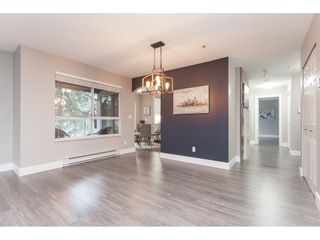 "Photo 5: 203 20217 MICHAUD Crescent in Langley: Langley City Condo for sale in ""Michaud Gardens"" : MLS®# R2442178"