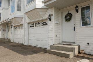 Photo 2: 4269 29 Avenue in Edmonton: Zone 29 Townhouse for sale : MLS®# E4265265