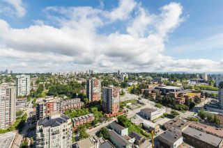 """Photo 24: 3307 898 CARNARVON Street in New Westminster: Downtown NW Condo for sale in """"AZURE I"""" : MLS®# R2469814"""
