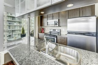 """Photo 6: 2906 892 CARNARVON Street in New Westminster: Downtown NW Condo for sale in """"AZURE II"""" : MLS®# R2361164"""