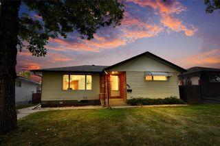 Photo 1: 661 Linden Avenue in Winnipeg: East Kildonan Residential for sale (3D)  : MLS®# 202018402