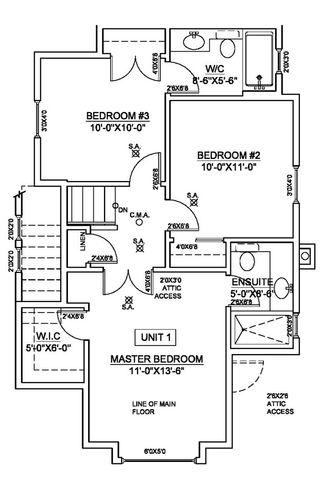 Photo 5: 1 635 GAUTHIER Avenue in Coquitlam: Coquitlam West 1/2 Duplex for sale : MLS®# R2183959