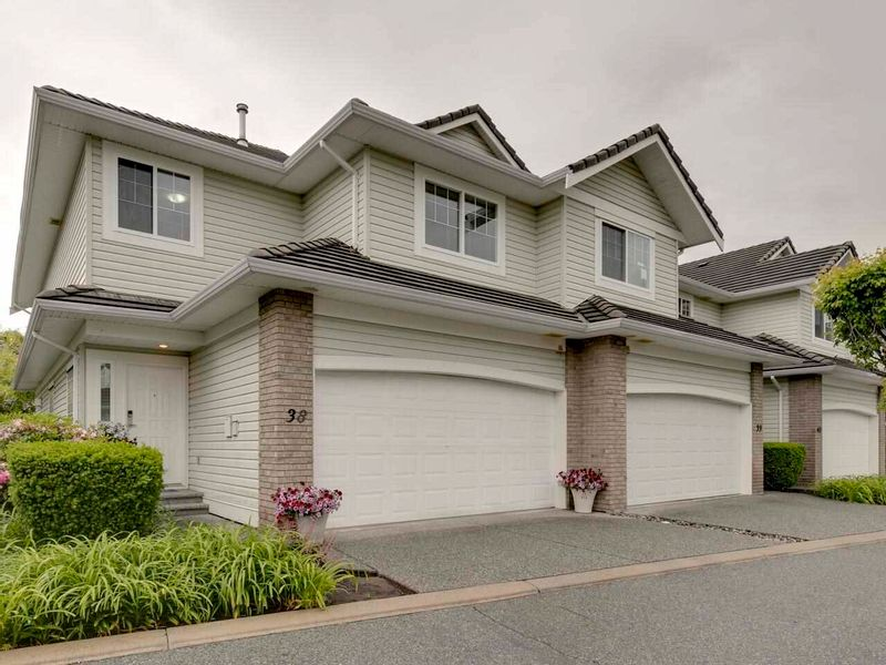 FEATURED LISTING: 38 - 1290 AMAZON Drive Port Coquitlam