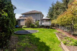 Photo 18: 30707 SAAB Place in Abbotsford: Abbotsford West House for sale : MLS®# R2162173