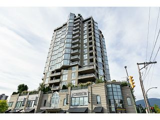 """Photo 20: 601 160 E 13TH Street in North Vancouver: Central Lonsdale Condo for sale in """"THE GRANDE"""" : MLS®# V1027451"""