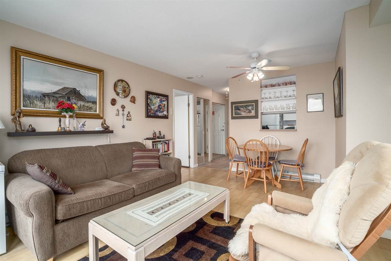 """Main Photo: 1706 811 HELMCKEN Street in Vancouver: Downtown VW Condo for sale in """"IMPERIAL TOWER"""" (Vancouver West)  : MLS®# R2001974"""