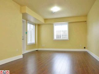 Photo 9: 17407 0B Avenue in Surrey: Pacific Douglas House for sale (South Surrey White Rock)  : MLS®# F1118108