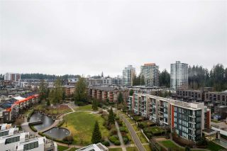 """Photo 14: 1203 3487 BINNING Road in Vancouver: University VW Condo for sale in """"Eton"""" (Vancouver West)  : MLS®# R2527639"""