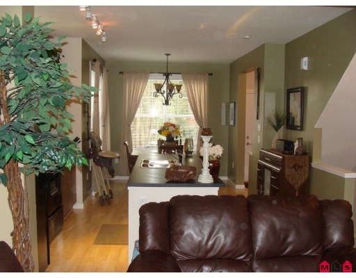 """Photo 8: Photos: 61 15075 60TH Avenue in Surrey: Sullivan Station Townhouse for sale in """"Natures Walk"""" : MLS®# F2823718"""