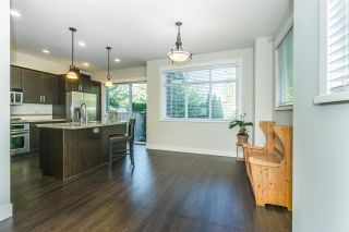 """Photo 12: 44 22865 TELOSKY Avenue in Maple Ridge: East Central Townhouse for sale in """"WINDSONG"""" : MLS®# R2313663"""