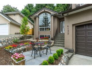 Photo 2: 4132 BELANGER Drive in Abbotsford: Abbotsford East House for sale : MLS®# R2294976