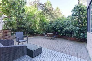 Photo 19: 2366 YEW Street in Vancouver: Kitsilano Condo for sale (Vancouver West)  : MLS®# R2606904